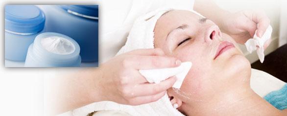 Peeling químico: LHA