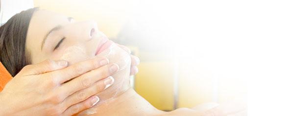 Peeling hidratante