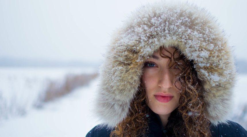 El frío: enemigo de tu piel