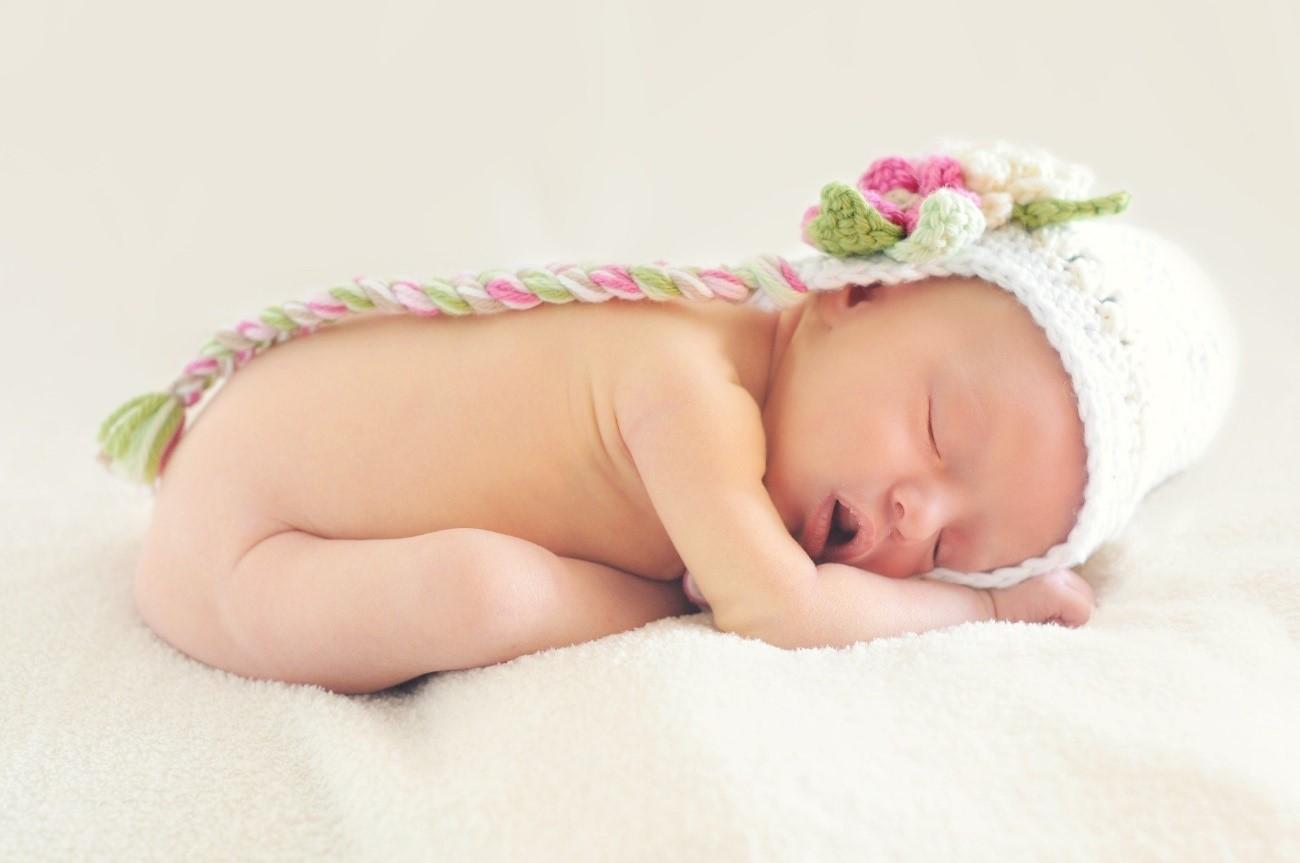 Cuidados para la piel del bebé
