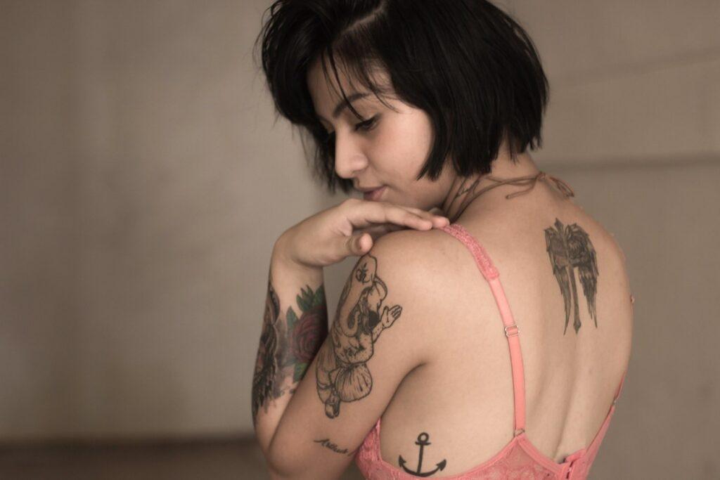 eliminacion de tatuaje